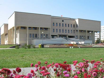 Солигорск Image