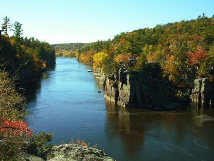Taylors Falls 图像