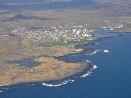 Grindavík Image