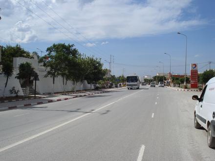 الجديدة (تونس) صورة