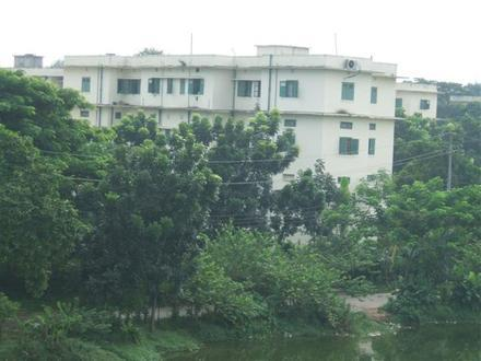 Azimpur, Dhaka Image
