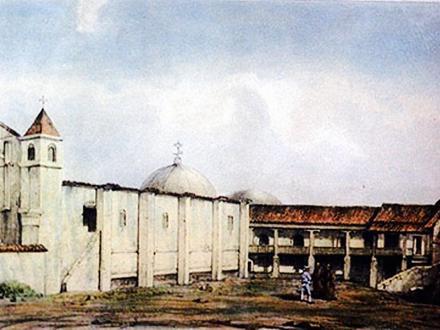 San Jerónimo (Baja Verapaz) Imagen