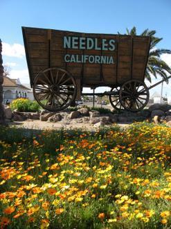 Needles, California Image