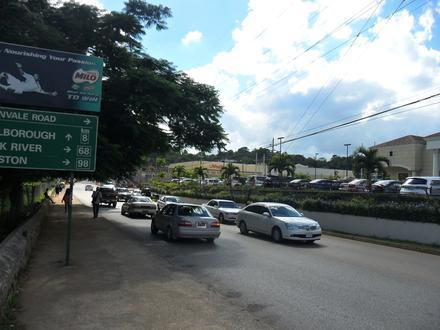 Mandeville, Jamaica Image