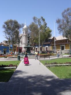 Moquegua Imagen
