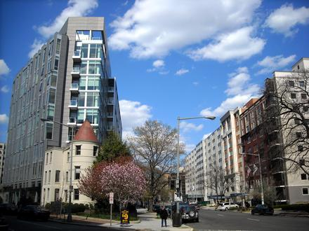 West End, Washington, D.C. Image
