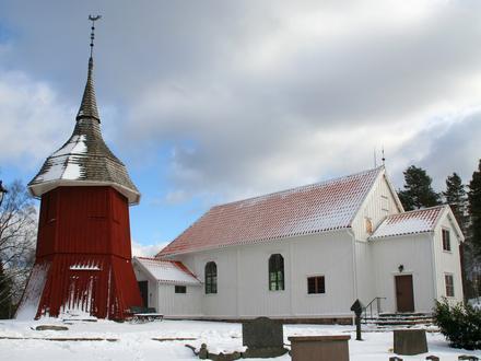 Brämhults socken Image