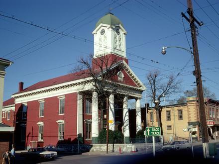 Charles Town, West Virginia Image
