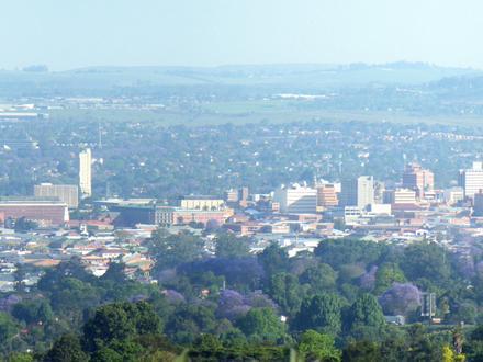 Pietermaritzburg Image