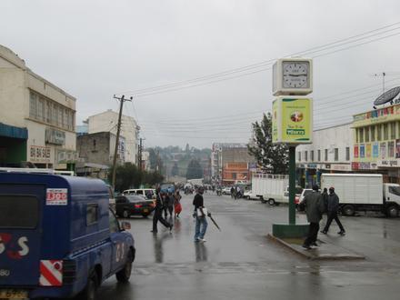 Eldoret Image