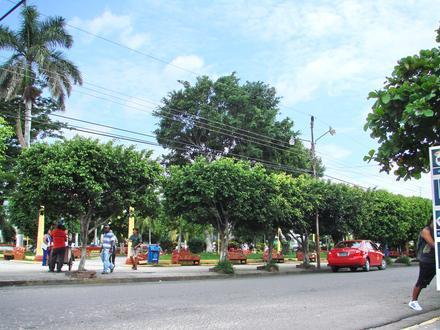 Liberia (Costa Rica) Image