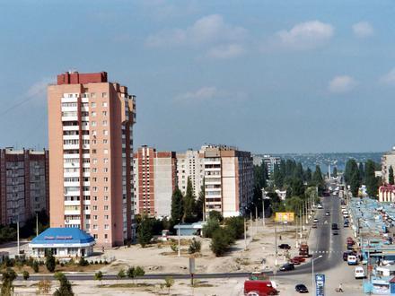 Mykolaiv Image