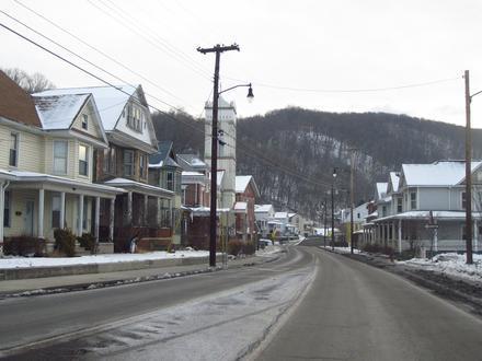 Westernport, Maryland Image