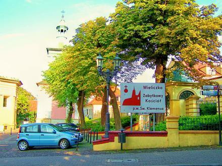 Wieliczka Image