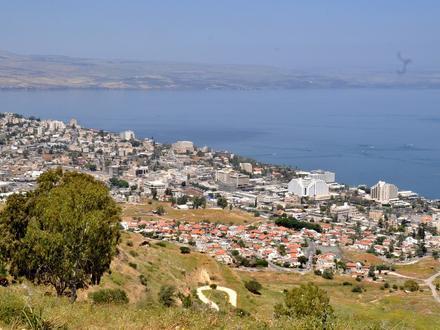 Tiberias Image