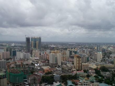 Dar es Salaam Image