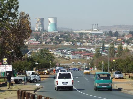 Soweto Image