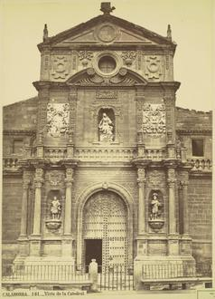 Calahorra Image