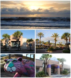 Neptune Beach, Florida Image