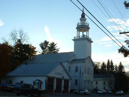 Ashfield, Massachusetts Image