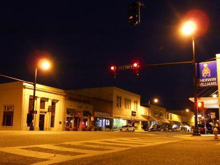 Sylacauga (Alabama) Image