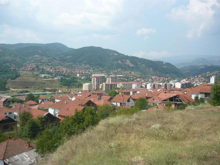Македонска Каменица Image