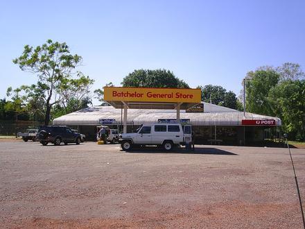 Batchelor, Northern Territory Image