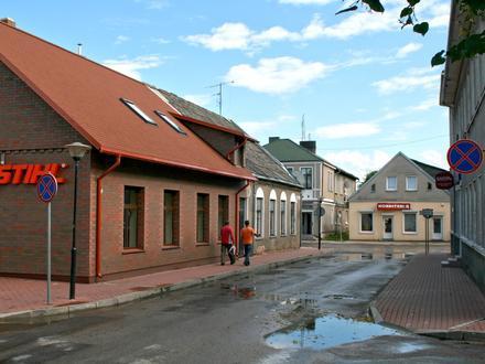 Jurbarkas Image
