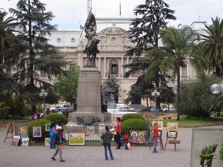 San Salvador de Jujuy Imagen