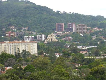 Escazú, Costa Rica Image