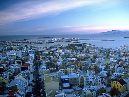 Reykjavík Image