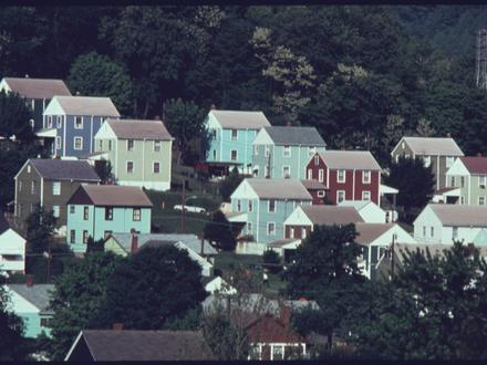 Boomer, West Virginia Image
