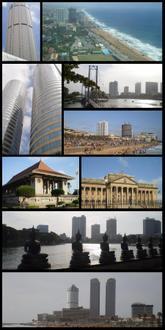 Colombo Image