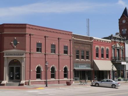 Plattsmouth, Nebraska Image