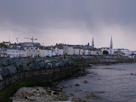 Dún Laoghaire Slika