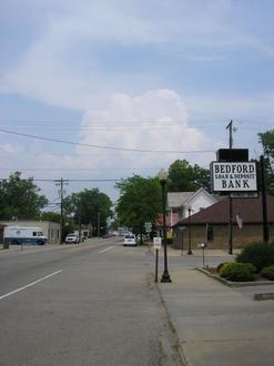 Bedford, Kentucky Image
