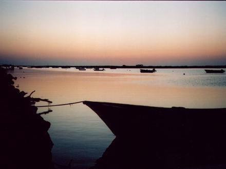 Cabanas de Tavira Image