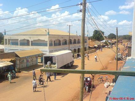 Songea (mji) Image