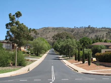 Pearce, Australian Capital Territory Image