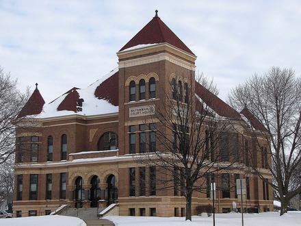 St. James, Minnesota Image