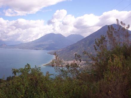 San Pedro La Laguna Image
