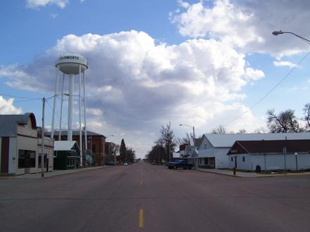 Ellsworth, Minnesota Image