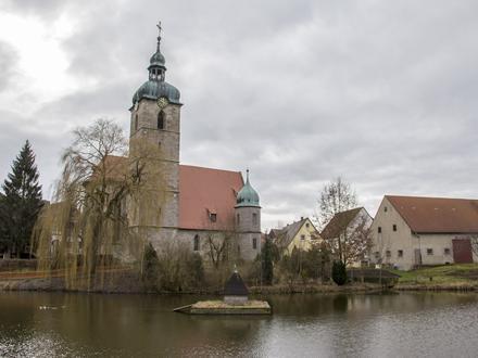 Markt Erlbach Image