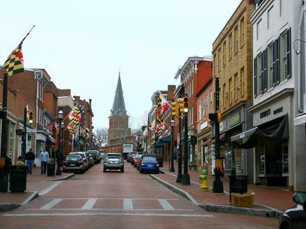 Annapolis, Maryland Image