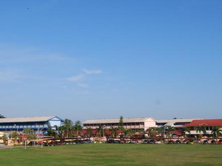Pasir Mas Image