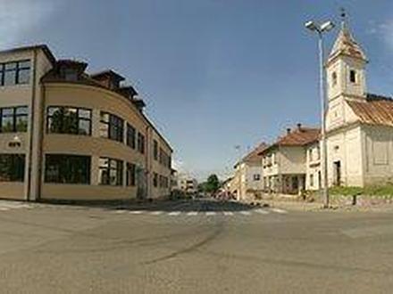 Križ (Zagrebačka županija) Slika