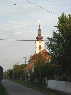 Novo Miloševo Image