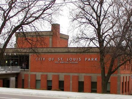Saint Louis Park Image