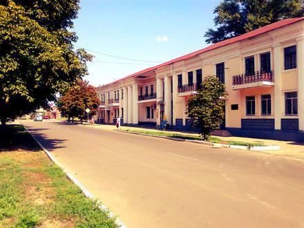Лисичанск Image