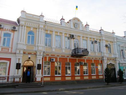 Melitopol Image